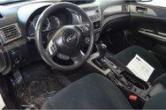 2011 Subaru Impreza 2.5 i Convenience MAGS BLUETOOTH A/C