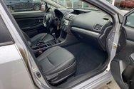 Subaru Impreza 2,0I GROUPE LIMITED MANUELLE CUIR TOIT 2012