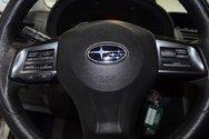 Subaru Impreza TOURING BLUETOOTH SIEGES CHAUFFANTS CERTIFIÉ 2013