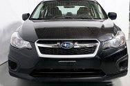 Subaru Impreza TOURING 2.0 A/C BLUETOOTH AWD 2014