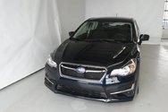 2015 Subaru Impreza 2.0i CAMÉRA DE RECUL BLUETOOTH AWD
