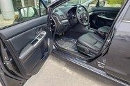 2015 Subaru Impreza 2.0I GROUPE LIMITED AVEC ENSEMBLE TECHNOLOGIE