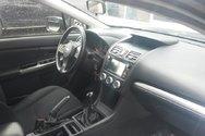 2015 Subaru Impreza 2,0I HATCHBACK MANUELLE  FOGS AWD