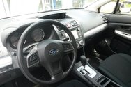 2016 Subaru Impreza 2,0I CAMÉRA DE RECUL BAS KILOMÉTARGE AWD