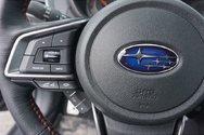 2018 Subaru Impreza Sport-tech, Hatchback, AWD