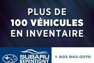 Subaru Impreza Sport-tech w/EyeSight, AWD 2018