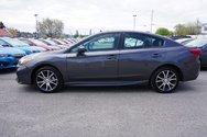 Subaru Impreza Sport, Manuelle, AWD 2018