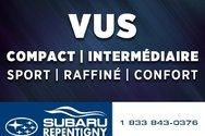 2018 Subaru Impreza Convenience, Manuelle, AWD