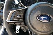 Subaru Impreza Sport, Hatchback, Manuelle, AWD 2018
