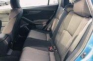 2019 Subaru Impreza Convenience, Hatchback, AWD
