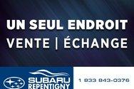 2019 Subaru Impreza Sport-tech, Hatchback, EyeSight, AWD