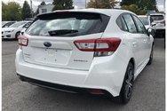Subaru Impreza Sport, Manuelle, AWD 2019