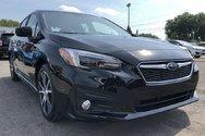 2019 Subaru Impreza Sport, EyeSight, Hatchback, AWD