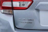 Subaru Impreza Touring, Manuelle, AWD 2019