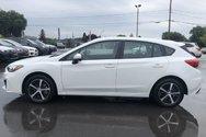 2019 Subaru IMPREZA 5DR WGN 2.0i TOURING CVT Touring, CVT, AWD