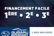 Subaru Impreza Sport, 2.0L 2019