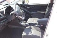 2019 Subaru Impreza Touring, 2.0i, CVT, AWD