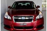 2013 Subaru Legacy 2.5i Convenience MAGS SIEGES CHAUFFANTS