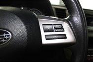 Subaru Legacy 2.5i Convenience PROMOTION ENSEMBLE HIVER NEUF 2013