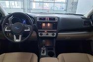 Subaru Legacy 2,5I  LIMITED TOIT OUVRANT NAVIGATION 2015