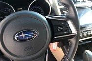 2018 Subaru Legacy 2.5i Touring, AWD