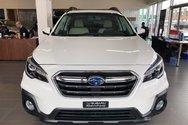 Subaru OUTBACK 3.6R LIMITED CVT  2018