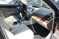 2011 Subaru Outback Wagon 3,6R LIMITED CUIR TOIT NAVIGATION