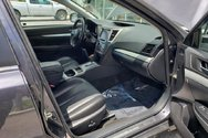 Subaru Outback Wagon 3.6R LIMITED CUIR TOIT NAVIGATION 2013