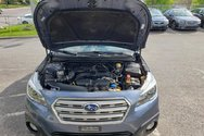 Subaru Outback Wagon 2.5i TOURING TOIT OUVRANT CAMÉRA RECUL 2015