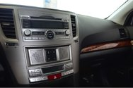 Subaru Outback 3.6R LIMITED, TOIT OUVRANT, CUIR 2011
