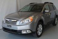 2011 Subaru Outback 2.5i BLUETOOTH MAGS SIÈGES CHAUFFANTS
