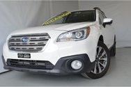 Subaru Outback 3.6R LIMITED TECH EYESIGHT GPS CUIR 2016