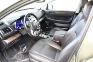 2016 Subaru Outback 3.6R Limited Technology Eye Sight Toit Cuir GPS