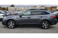 2018 Subaru Outback 2.5i Limited w/EyeSight Package, AWD