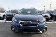 2019 Subaru OUTBACK 2.5i TOURING w/EYESIGHT PKG CVT Touring, 2.5L