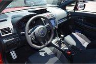 Subaru WRX 4DR SDN 2.0L MANUAL  2019