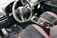 Subaru WRX 4DR SDN 2.0L RAIU EDITION MANUAL  2019