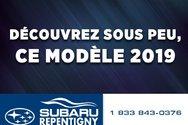 2019 Subaru WRX STI Sport-tech, Wing, Manuelle, AWD