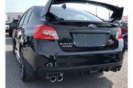 Subaru WRX STI Sport, Manuelle, AWD 2019