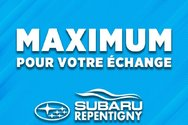 2015 Subaru WRX SPORT TOIT OUVRANT CVT