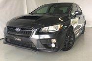 Subaru WRX SPORT TOIT OUVRANT CVT 2015