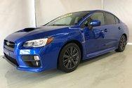 2015 Subaru WRX SPORT TOIT OUVRANT BAS KILOMETRAGE