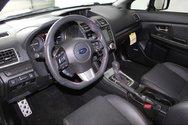 2016 Subaru WRX Sport-tech TOIT OUVRANT CUIR GPS CVT