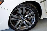 Subaru WRX SPORT TECH CUIR TOIT OUVRANT GPS 2017