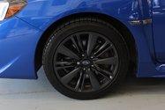 2017 Subaru WRX SPORT TOIT OUVRANT BLEU RALLY