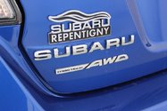 Subaru WRX SPORT TOIT OUVRANT BLEU RALLY 2017