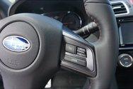 2018 Subaru WRX Sport, AWD