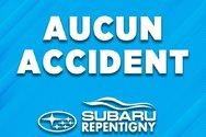 2018 Subaru WRX BAS KILOMETRAGE BLUETOOTH