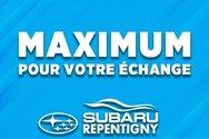 Subaru WRX BAS KILOMETRAGE BLUETOOTH 2018