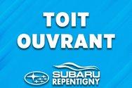 2018 Subaru WRX Sport-tech CUIR GPS TOIT OUVRANT MAGS 18PO